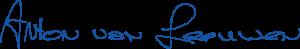 HandtekeningAVL-blauw